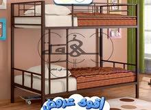 سرير 2 دور