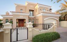 مطلوب فيلا مستقله عدد الغرف 8 required separate villa rooms