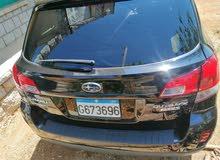 Subaru outback 2011 (sale or trade)