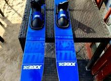 water-skiing boards