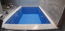 بناء و صيانة و تجهيز احواض السباحة