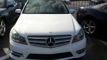 Mercedes C250-2013-13500$