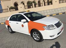 Available for sale!  km mileage Toyota Corolla 2007