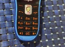 هاتف بورش صغير  يغير في الأصوات