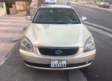 Used Kia Optima for sale in Amman