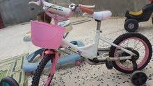 دراجه اطفال نضيف