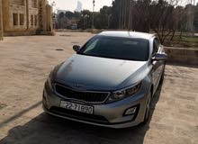 0 km Kia Optima 2014 for sale