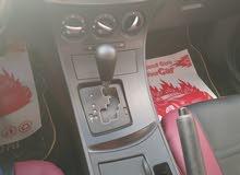 Mazda 3 2012 For sale - White color