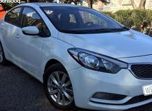 2014 Used Cerato with Other transmission is available for sale