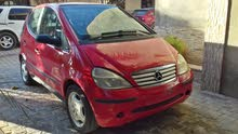 Mercedes Benz A 140 2000 For Sale