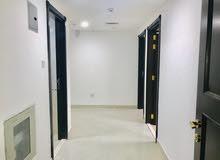 للبيع 3 غرف وصالة جديدة ببرج جديد في الخان الشارقة
