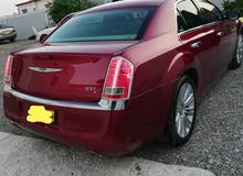 Used condition Chrysler 300C 2014 with 0 km mileage