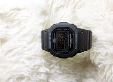 GSHOCK WATCH