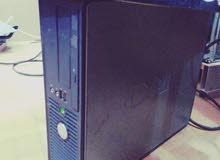 جهاز مكتبي نوع DELL ميني