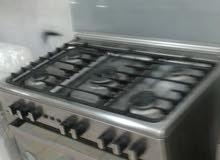 طباخ 5 شعله مستعمل