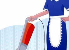 تنظيف / المنازل / الشقق