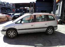 Manual Opel 1999 for sale - Used - Al-Khums city