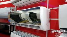 مكيفات توفير الطاقه فقط ب 290  شامل التركيب و التوصيل