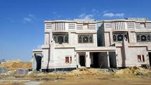 Luxurious 300 sqm Villa for sale in Al RiyadhTuwaiq