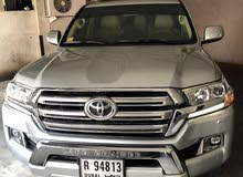 Toyota Land Cruiser GXR 4.0 - 2016