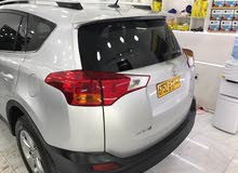 Toyota RAV 4 2015 For Sale