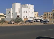 buliding for sale in al khoud
