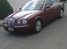 Jaguar S-Type 2006 For Sale