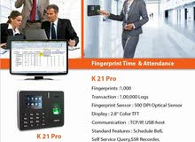Biometric Time and Attendance system in Kuwait