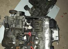 محرك+كمبيو قولف20.3 GTI