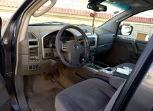 Nissan Armada 2005 LE in Good Condition for URGENT Sale