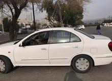 سيارة نيسان صني 2005 للبيع