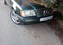 Mercedes Benz E 200 1994 For Sale