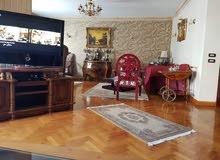 شقة للايجار مفروش بمدينة نصر بالقرب من مكرم عبيد وحديقة الطفل