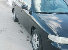 Daewoo Nubira car is available for sale, the car is in Used condition