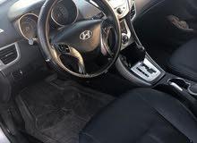 سيارة هيونداى النترا 2012 خليجى