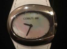 ساعة شيروتي