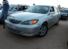 Used Toyota Camry for sale in Tripoli