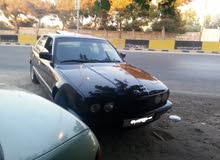 BMW 520  موديل 90