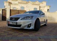 LEXUS IS 350 FSPORT PERFECT CONDITION