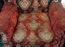 Sofas - Sitting Rooms - Entrances that's condition is Used for sale