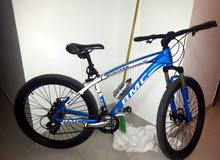 "MTB mountain bike ""bycicle"""