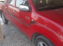 Toyota Picnic 2009 - Baghdad