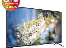 """Visio TV 40"""" Pouces Full HD Smart + Récepteur intégré"""