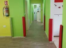 تفصيل حمايات مبطنة للزوايا والجدران للحضانات ورياض الأطفال