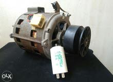 موتور الفابريكه ( إيطالي ) ل غساله GMC 820