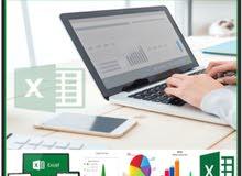 مدرب اكسل متقدم بشهادة تفوق(Excel advanced 2010)