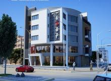 مكتب بصمة معمارية للخدمات والاعمال الهندسية