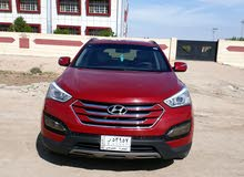 Hyundai Santa Fe 2013 in Basra - Used