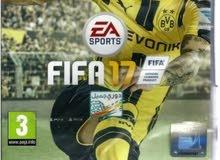 لعبة فيفا 17 عربي