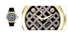 ساعة نسائية ماركة Glam Rock أصلية